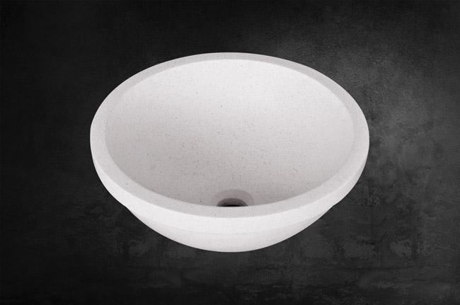 Terrazzo Washbasin Vanities