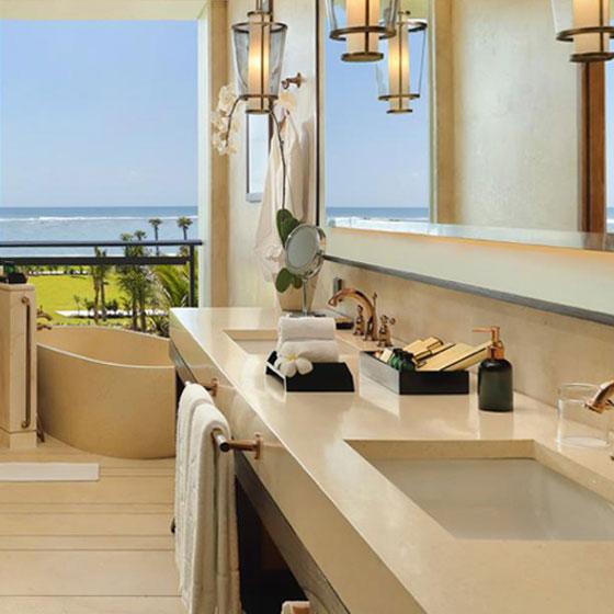 Shangri-La's Bali Resort & Spa