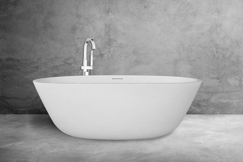 Bathtub Terrazzo